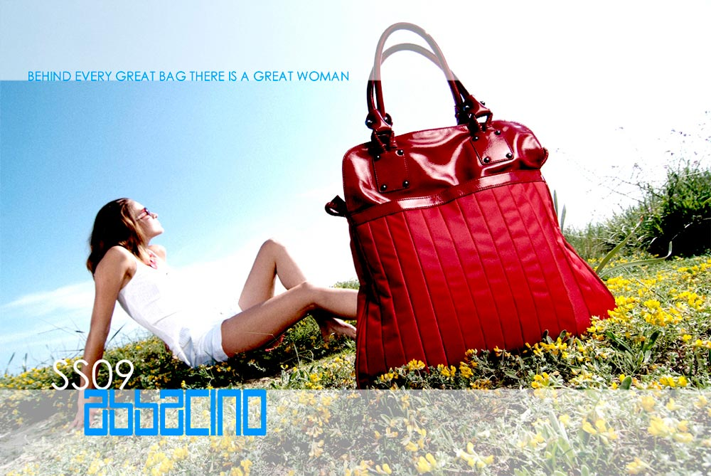 Diseño Campaña Spring Summer 2010