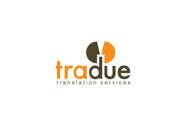 Diseño del Branding de Tradue