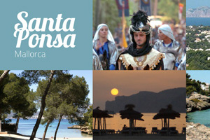 Guía Santa Ponsa