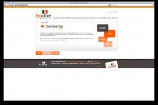 tradue_web