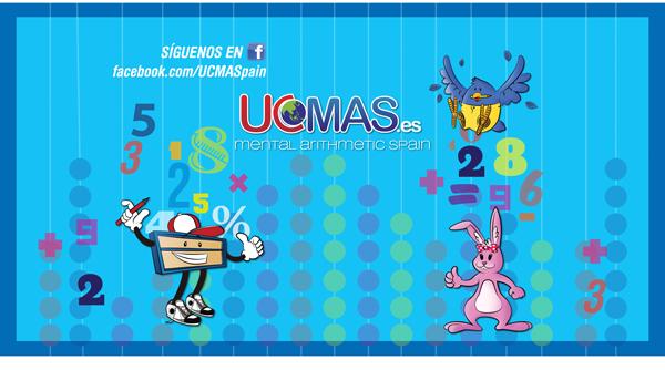 Diseño photocall Ucmas spain