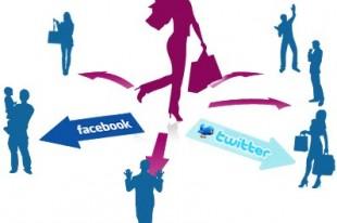 social shoppinh