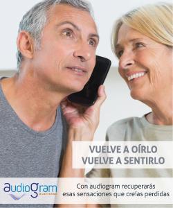 promoción empresa audífonos