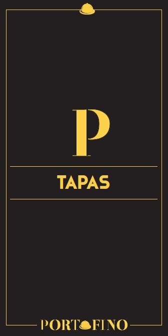cartas restaurante lujo