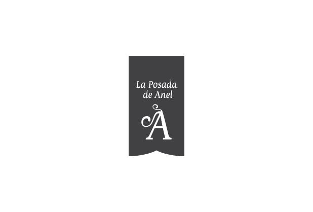 Diseño del Branding de la Posada de Anel