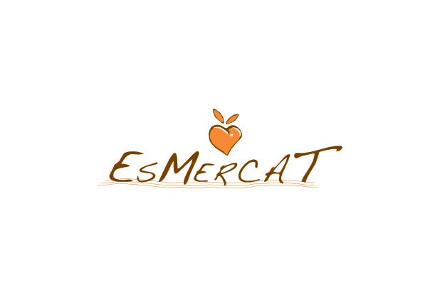 Diseño del Branding de Es Mercat