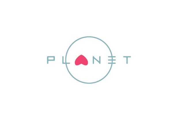 Diseño del Branding de Planet