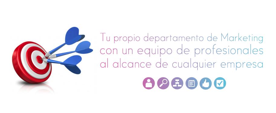empresa marketing Palma Mallorca