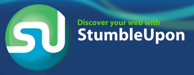 StumbleUpon herramienta conteido y posicionamiento web