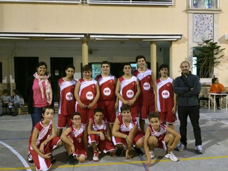 ropa deportiva baloncesto